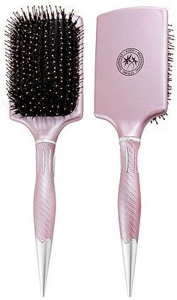 Kodo #28 Large Paddle Brush Lilac