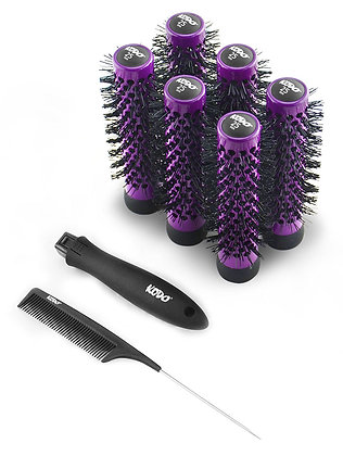 Kodo Lock & Roll Purple 25mm Set