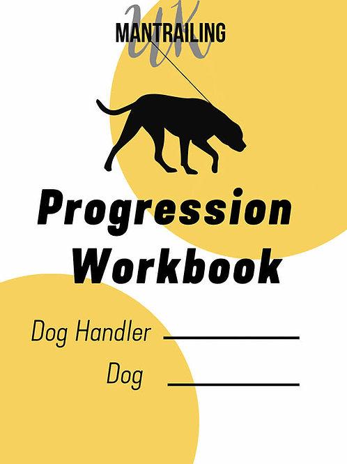 Progression Workbook