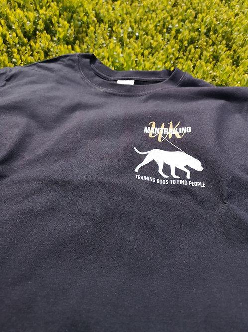 Mantrailing T-Shirt