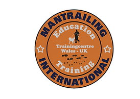 Mantrailing International Accredited