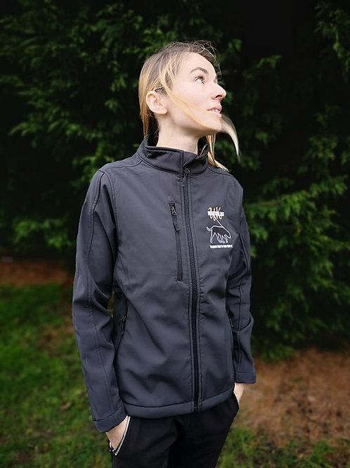 Mantrailing UK Softshell Jacket