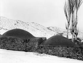 Yazd Mountains