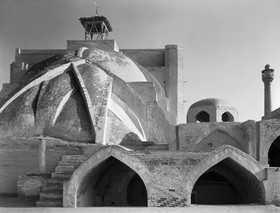 Isfahan Friday Mosque