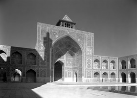 Isfahan Shah Mosuqe
