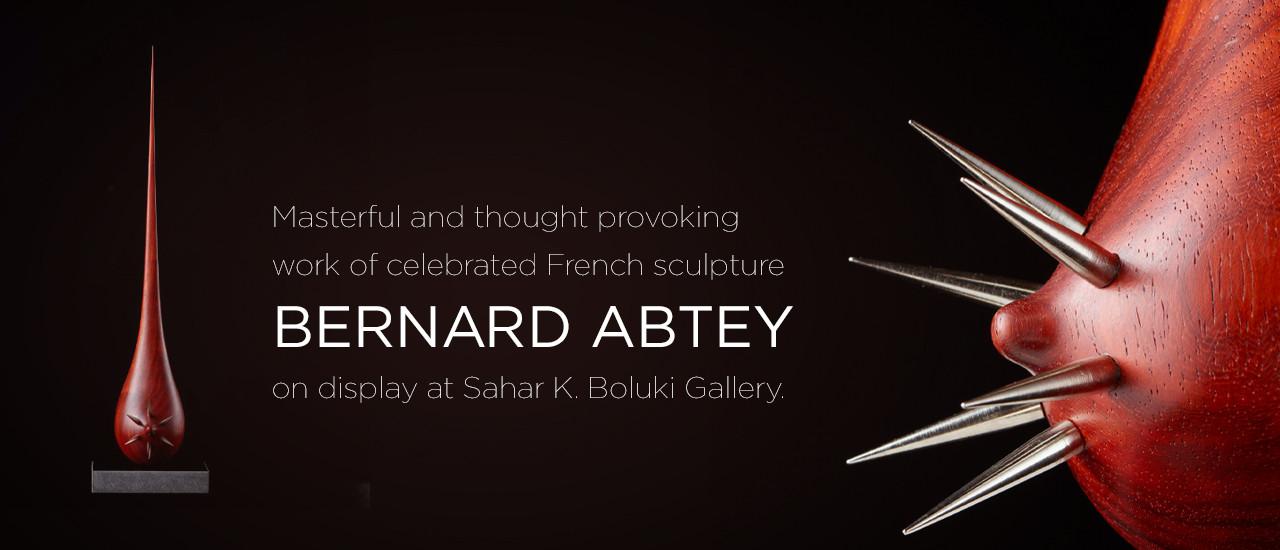 Bernard Abtey