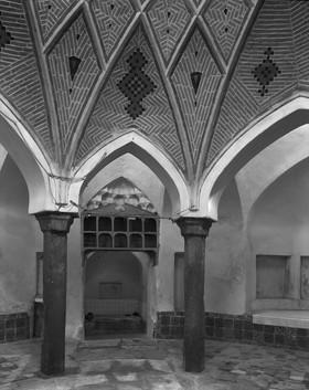 Kashan Hammam