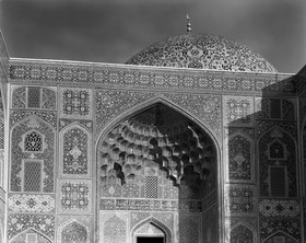 Isfahan Loftallah Mosque