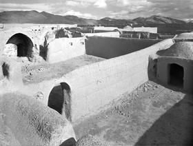 Isfahan Caravanserai