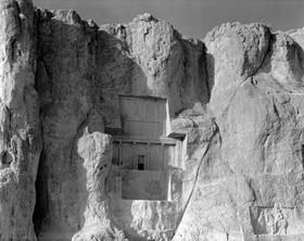 Darius Tomb Naqsh e Rustam