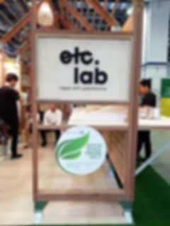 Best Eco Booth Design – Ngee Ann Poly