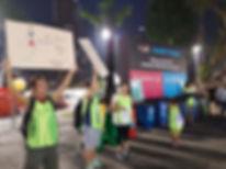 OSIM Marathon recycling