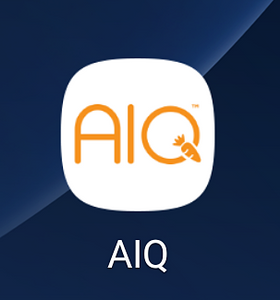 AIQ can be used to get info on menus, business info, product info, event-brochure etc.