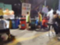 OSIM Marathon food waste