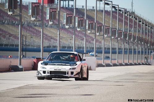 B2A Race Splitter-FD3S