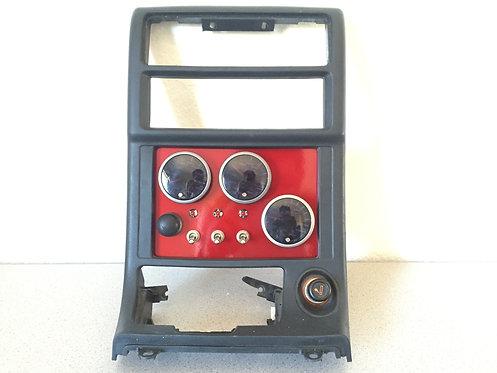 FC3S-Aluminum Switch Panel