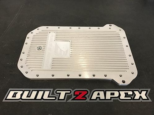 20B Dry Sump Plate - Mazdaspeed Style Pump