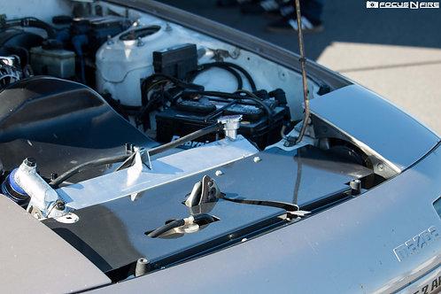 Aluminum Radiator Panel-FC3S