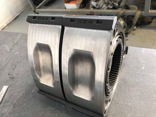 Rotor Scalloping