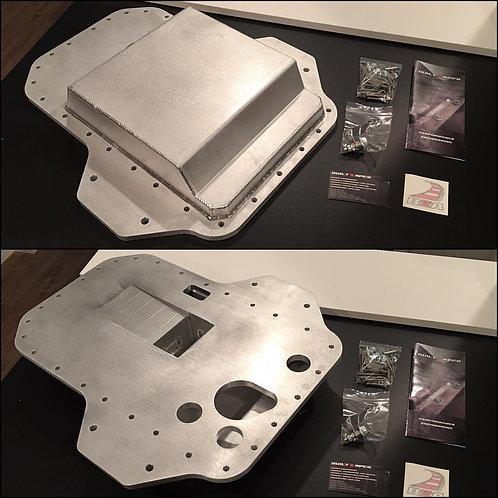 20B- RACE PAN