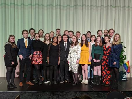 Vil du bli Vestland Unge Venstres ungdomskandidat til Stortingsvalet i 2021?