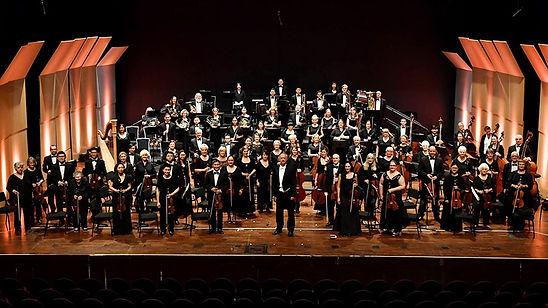 Manukau Symphony Orchestra at BNZ Theatre