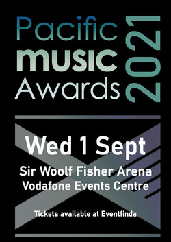 2021 Pacific Music Awards