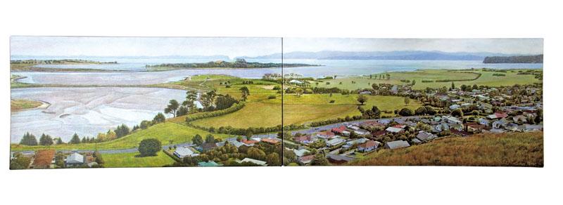 Manukau Harbour