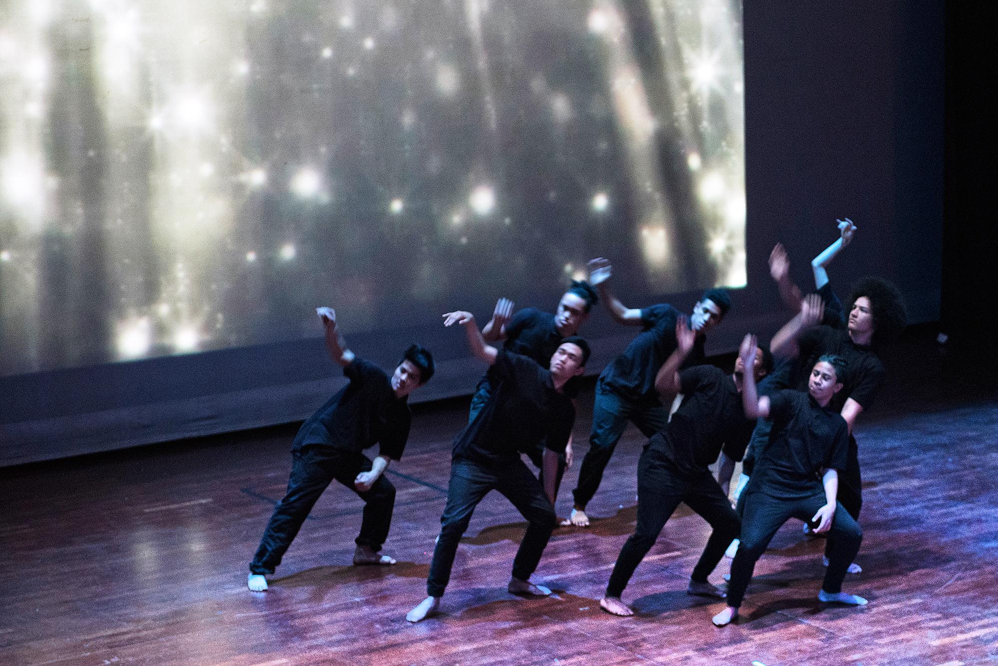 Moovit Dance Project