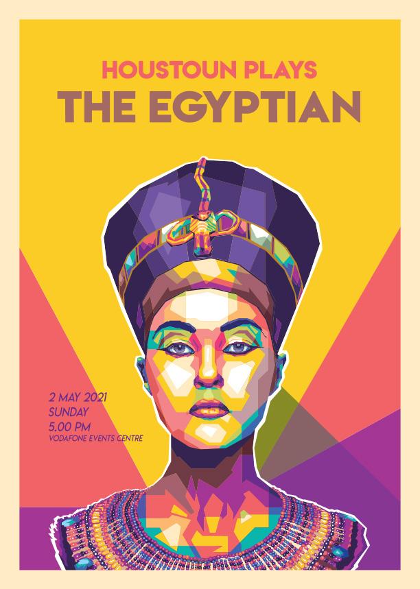 MSO 2021 Egyptian
