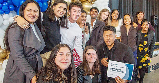 Auckland Youth Voice