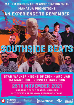 Southside Beats