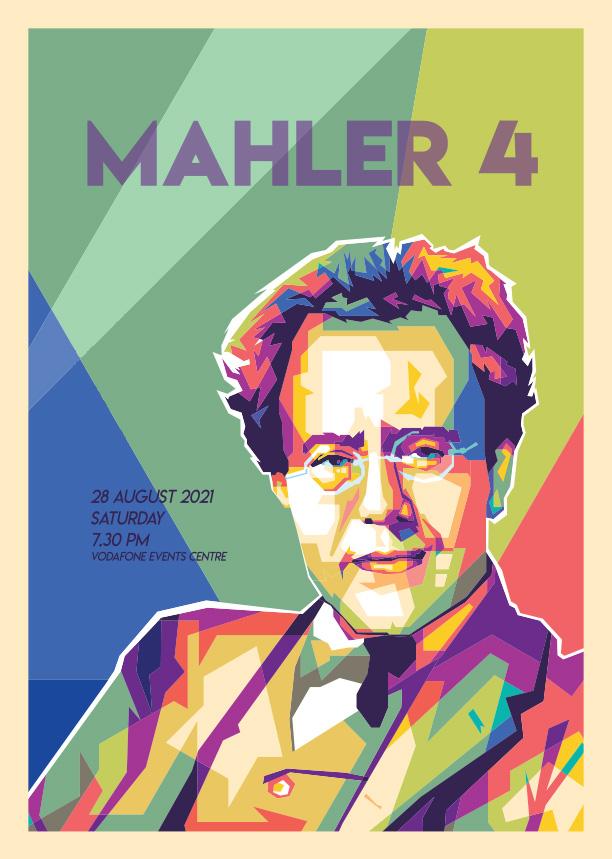 MSO 2021 Mahler