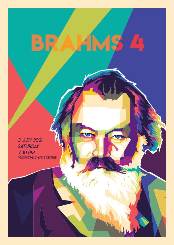 MSO 2021 Brahms