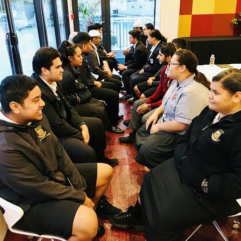 Momentum Hub Leadership Academy