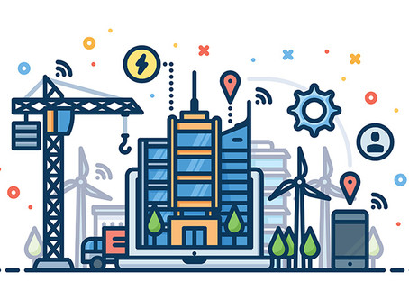 SCTE•ISBE Cable-Tec EXPO: Cable, The Nervous System That Makes Smart Cities Smart