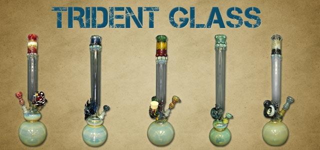 trident glass