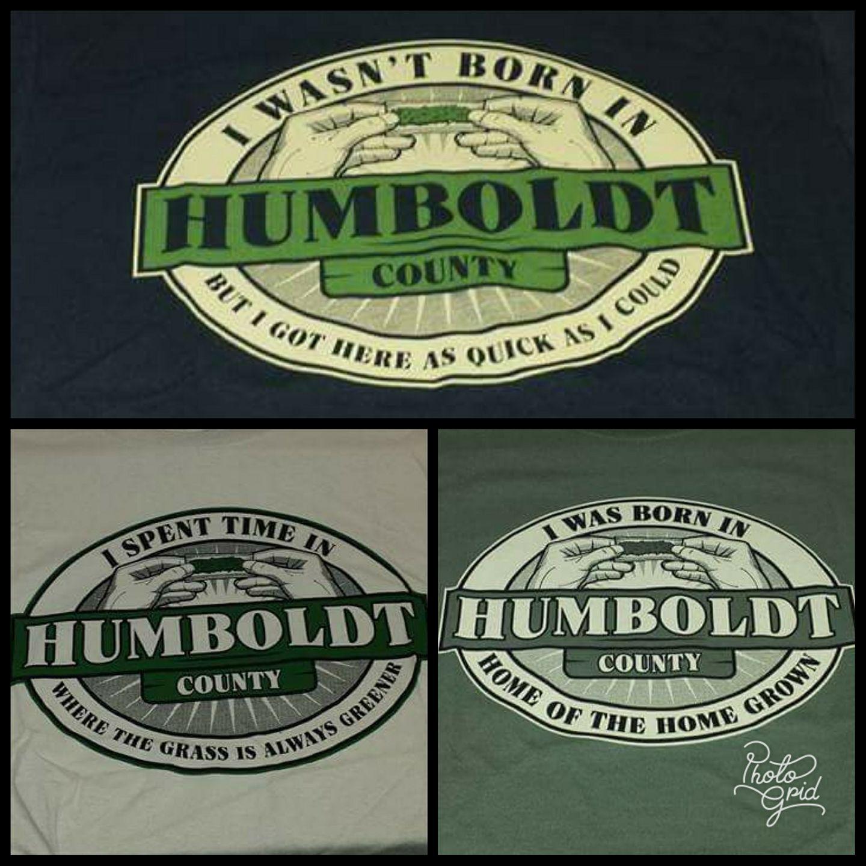 Humboldt Ts