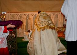 Messe de la Nativité 2017