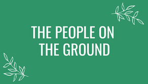 The Council For Me Is The People On The Ground