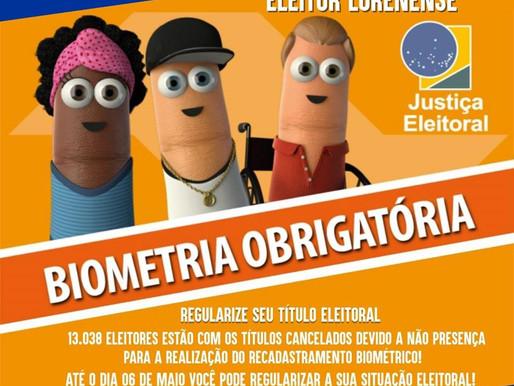Eleitores de Lorena