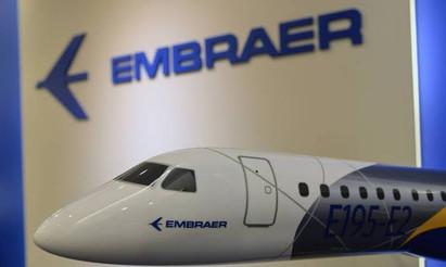 Embraer vai parar fábricas no Brasil em Janeiro de 2020