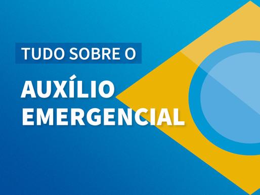 Auxílio emergencial: Caixa amplia horário de todas as agências a partir de segunda-feira