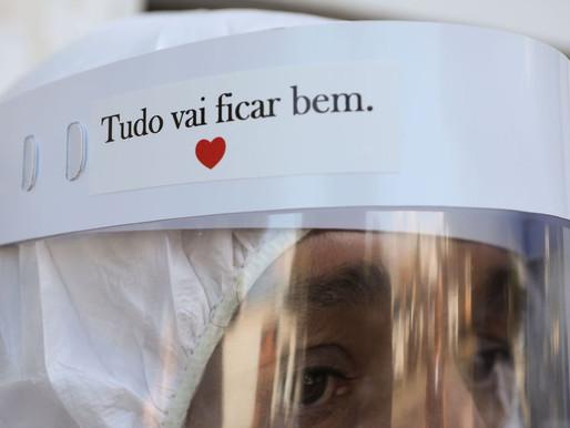 Brasil registra 105 mil casos e 7,2 mil mortes por novo coronavírus
