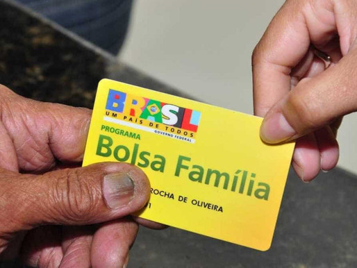 Medida Provisória de Messias que prevê 13º salário do Bolsa Família vale somente para este ano