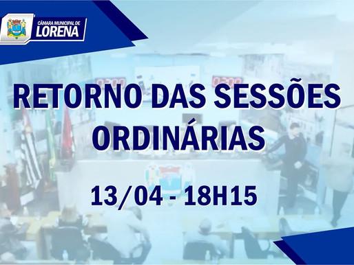 Câmara de Lorena - PORTARIA Nº 08, de 06 de abril de 2020