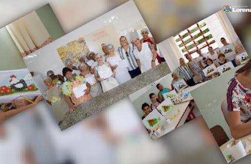 Fundo Social de Lorena oferece mais de 400 vagas em diversos cursos.