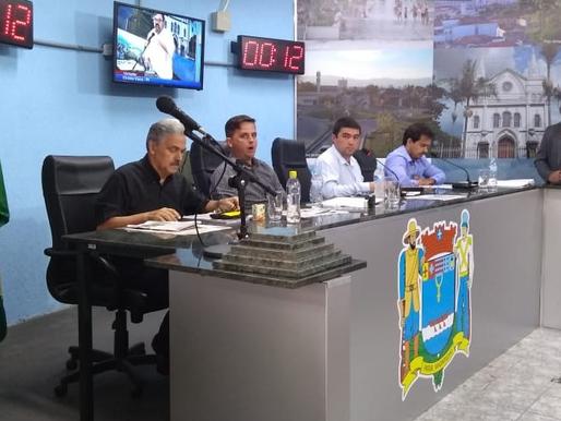 Moção de Apelo solicita estudo detalhado dos viadutos em Lorena.