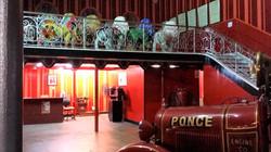 Fireman's Museum, Ponce
