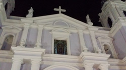 Church on the Plaza, Ponce